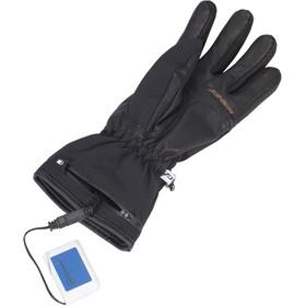 Zanier Gloves Street Heat.ZB Gloves Men Black